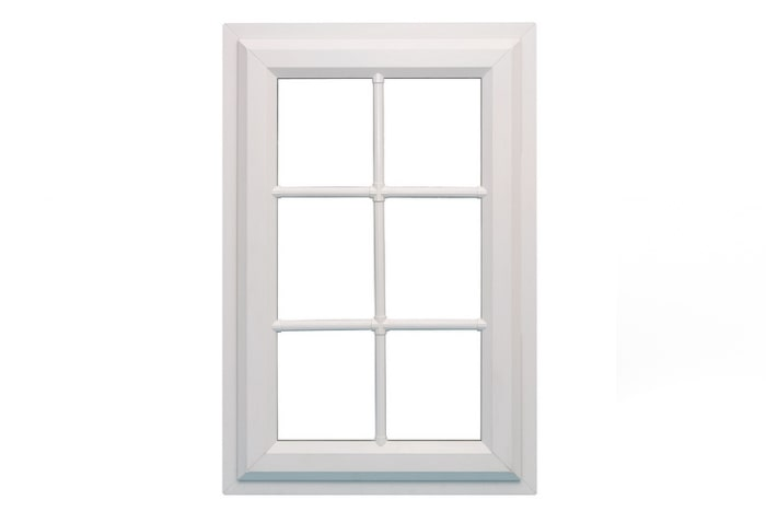 uPVC windows and doors supply only
