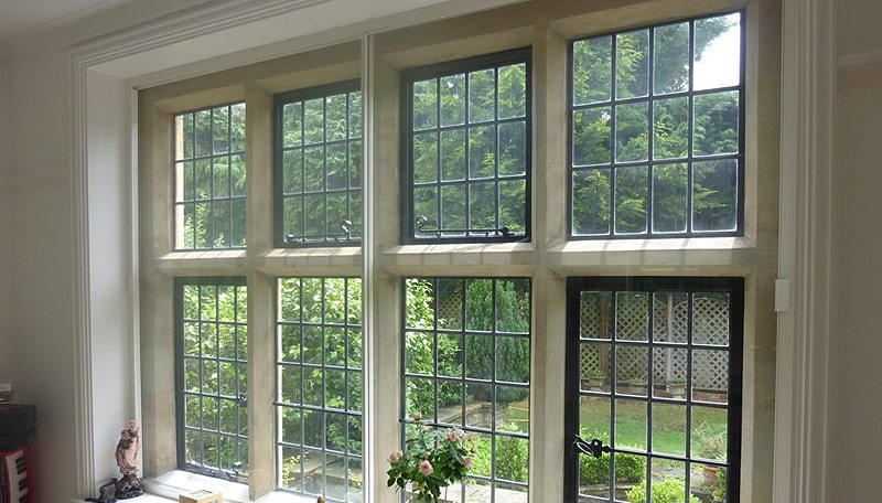 Safety Glass Replacements secondary glazing