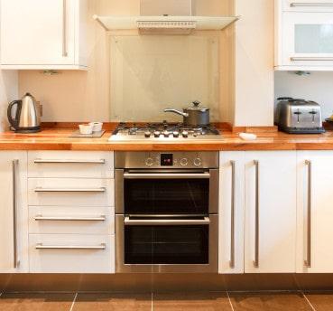 Kitchen Splashbacks Newcastle Under Lyme